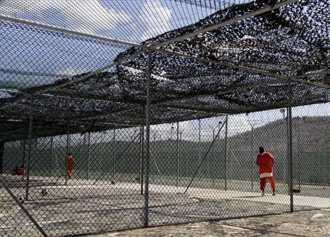 Nhà tù Guantanamo: Địa ngục trần gian với những màn tra tấn dã man - anh 5