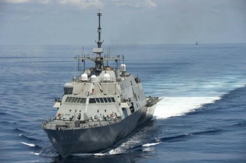 Biển Đông ngày 4/6: Mỹ trang bị vũ trang cho Đông Nam Á đối phó Trung Quốc - anh 2