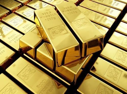 Giá vàng hôm nay 05/06: Xuống đáy 5 tuần sau số liệu kinh tế Mỹ khởi sắc - anh 1