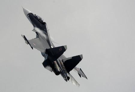 Ngắm dàn vũ khí 'siêu khủng' tạo nên sức mạnh quân đội Nga - anh 5