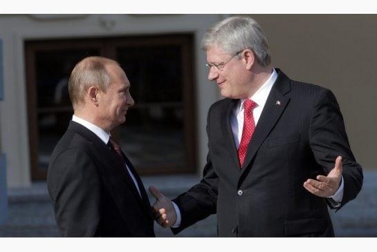 """G7 quyết """"tẩy chay"""" Nga, Moscow tìm sân chơi mới - anh 2"""