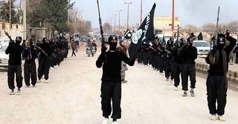 """Dân Mỹ sẵn sàng """"làm bất cứ điều gì"""" để tiêu diệt IS - anh 1"""