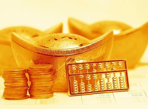 Giá vàng hôm nay 11/6: Vàng trong nước về gần mốc 34,7 triệu đồng/lượng - anh 1