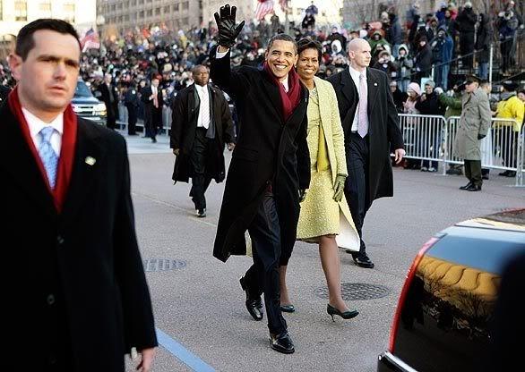 Khám phá áo chống đạn cực kỳ tinh vi của Tổng thống Obama - anh 2