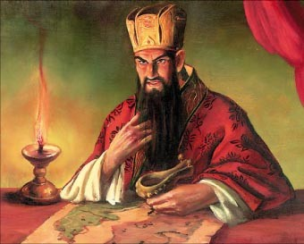 Bí ẩn lăng mộ Tào Tháo: 72 ngôi mộ, đâu là thật, đâu là giả? - anh 1