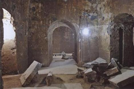 Bí ẩn lăng mộ Tào Tháo: 72 ngôi mộ, đâu là thật, đâu là giả? - anh 2