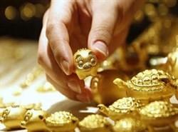 Giá vàng hôm nay 16/6: Vàng trong nước tiếp tục sụt giảm - anh 1
