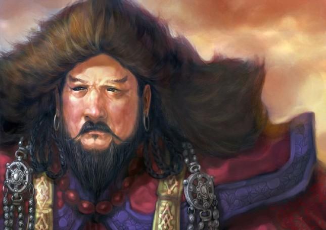Hốt Tất Liệt - Hoàng đế lập nên triều Nguyên của Trung Quốc - anh 1