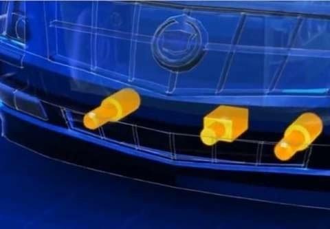 """Khám phá chiếc xe """"Quái vật"""" của Tổng thống Obama - anh 4"""