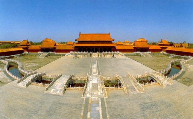Bí ẩn lăng mộ 'độc nhất vô nhị' của hoàng đế Khang Hy - anh 3