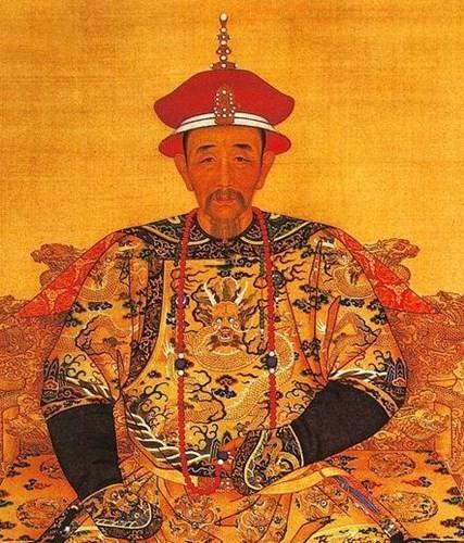 Bí ẩn lăng mộ 'độc nhất vô nhị' của hoàng đế Khang Hy - anh 1