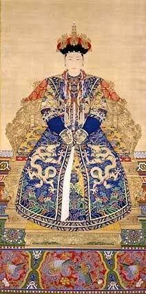 Bí ẩn lăng mộ 'độc nhất vô nhị' của hoàng đế Khang Hy - anh 5