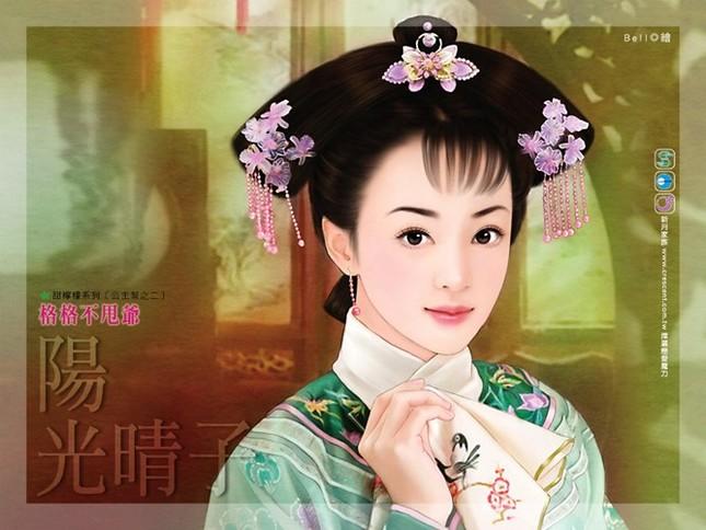 Bí ẩn lăng mộ 'độc nhất vô nhị' của hoàng đế Khang Hy - anh 6