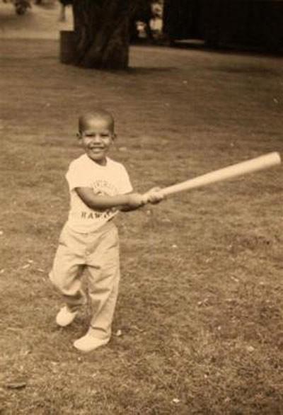 Tổng thống Obama và tuổi thơ 'dữ dội' ít ai biết - anh 2