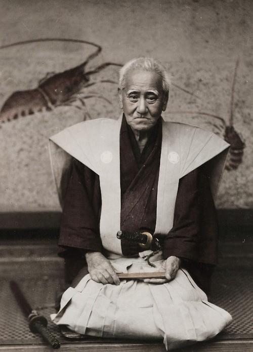 Những bí ẩn làm nên tên tuổi của các chiến binh Samurai Nhật Bản - anh 5
