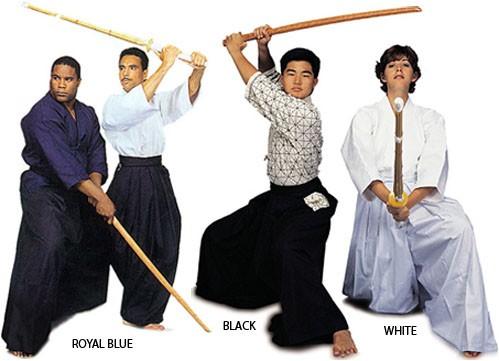 Những bí ẩn làm nên tên tuổi của các chiến binh Samurai Nhật Bản - anh 6