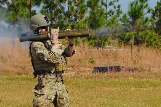 Top 13 vũ khí lợi hại nhất của Mỹ - anh 3