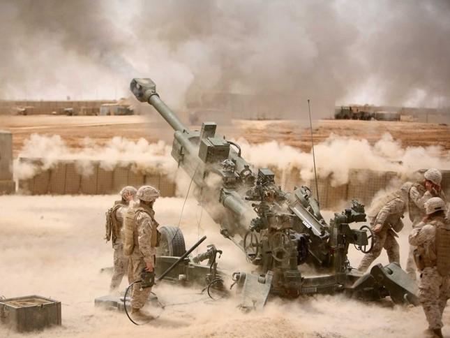 Top 13 vũ khí lợi hại nhất của Mỹ - anh 4