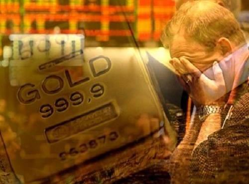 """Giá vàng hôm nay 3/7: Giá vàng trong nước tiếp tục """"chìm sâu"""" - anh 1"""
