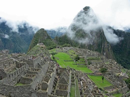 """16 công trình cổ đại """"thách thức"""" các nhà khảo cổ - anh 1"""