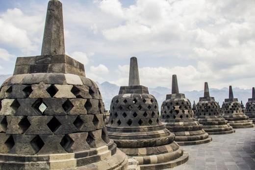 """16 công trình cổ đại """"thách thức"""" các nhà khảo cổ - anh 10"""