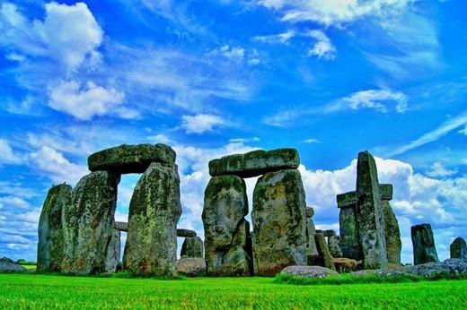 """16 công trình cổ đại """"thách thức"""" các nhà khảo cổ - anh 13"""
