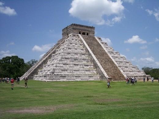 """16 công trình cổ đại """"thách thức"""" các nhà khảo cổ - anh 16"""