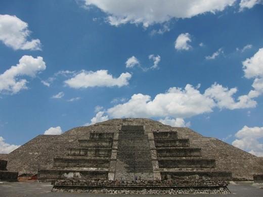 """16 công trình cổ đại """"thách thức"""" các nhà khảo cổ - anh 4"""