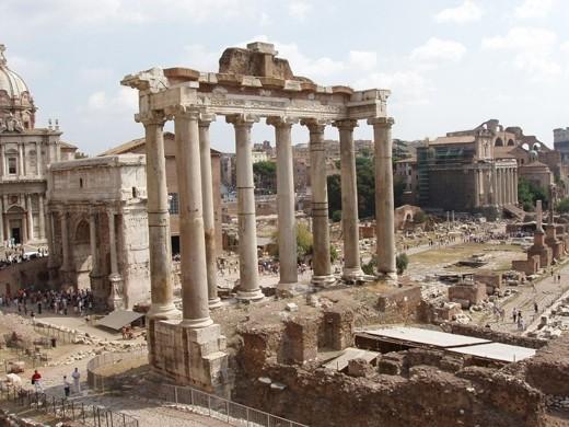 """16 công trình cổ đại """"thách thức"""" các nhà khảo cổ - anh 5"""