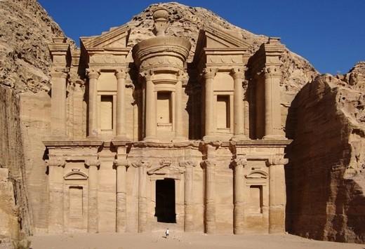 """16 công trình cổ đại """"thách thức"""" các nhà khảo cổ - anh 7"""