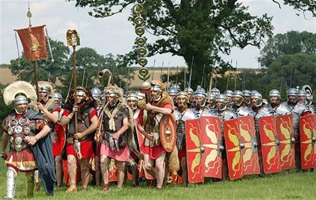 5 đế chế quân đội hùng mạnh nhất mọi thời đại - anh 1