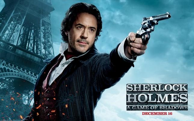 """Những câu nói bất hủ của """"thám tử lừng danh"""" Sherlock Holmes - anh 2"""