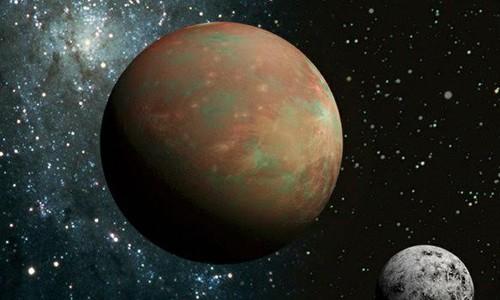 Logo Google hôm nay 14/7: Tìm kiếm sự sống ở sao Diêm Vương - anh 3