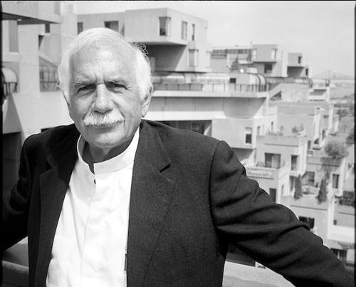 10 kiến trúc sư 'bậc thầy' nổi tiếng nhất thế giới - anh 14