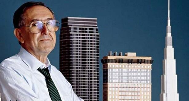 10 kiến trúc sư 'bậc thầy' nổi tiếng nhất thế giới - anh 2