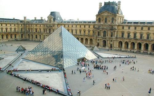 10 kiến trúc sư 'bậc thầy' nổi tiếng nhất thế giới - anh 6