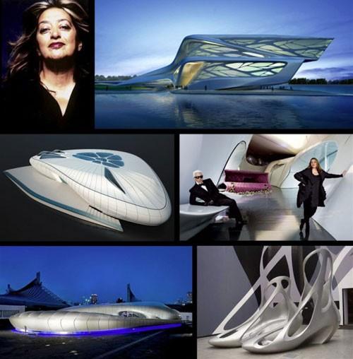 10 kiến trúc sư 'bậc thầy' nổi tiếng nhất thế giới - anh 8