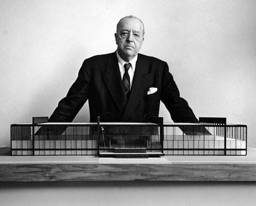 10 kiến trúc sư 'bậc thầy' nổi tiếng nhất thế giới - anh 13