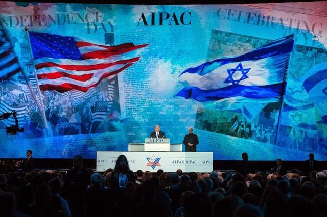 Quyền lực của AIPAC trong vấn đề hạt nhân Iran - anh 1