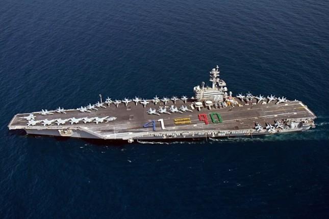 Sức mạnh thống trị đại dương của Hải quân Mỹ - anh 10