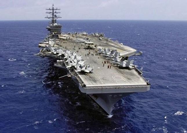 Sức mạnh thống trị đại dương của Hải quân Mỹ - anh 2