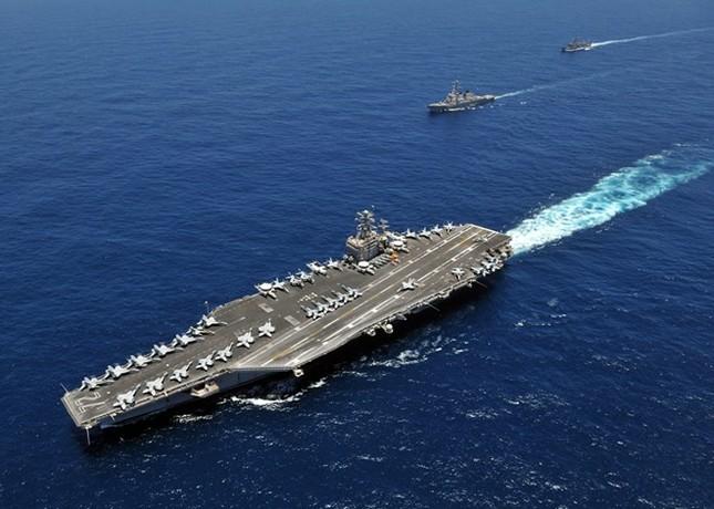 Sức mạnh thống trị đại dương của Hải quân Mỹ - anh 5