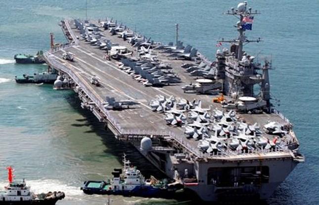 Sức mạnh thống trị đại dương của Hải quân Mỹ - anh 6