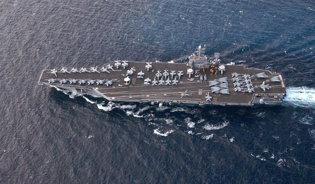 Sức mạnh thống trị đại dương của Hải quân Mỹ - anh 8