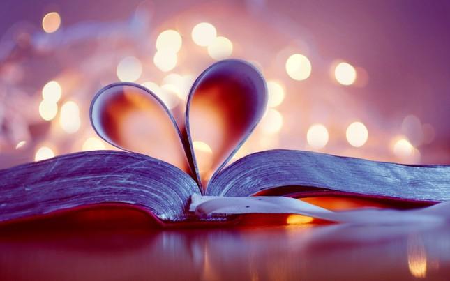 Những câu danh ngôn hay nhất về tình yêu - anh 2