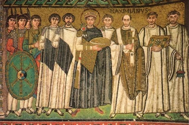 Bí ẩn đế chế Byzantine hùng mạnh bậc nhất lịch sử nhân loại - anh 4