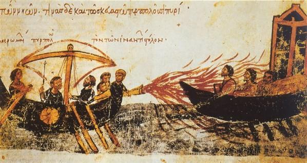 Bí ẩn đế chế Byzantine hùng mạnh bậc nhất lịch sử nhân loại - anh 8