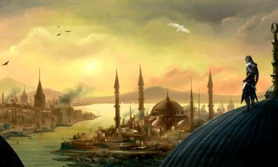 Bí ẩn đế chế Byzantine hùng mạnh bậc nhất lịch sử nhân loại - anh 2