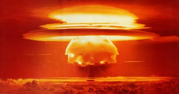 Tiết lộ bí mật thảm họa hạt nhân Castle Bravo - anh 2