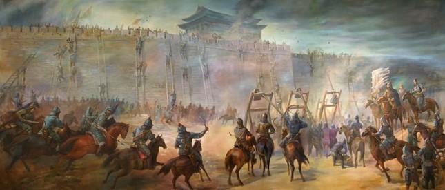 Sức mạnh bí ẩn của Đế chế Mông Cổ - Huyền thoại của những đế chế trong lịch sử - anh 1